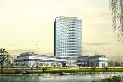 施耐德电气酒店成功案例-扬州香格里拉大酒店