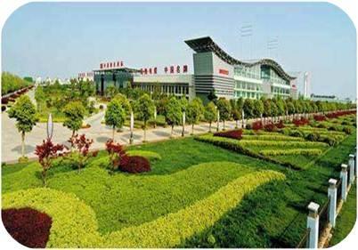 扬州宝胜集团-电能与智能的产业集团