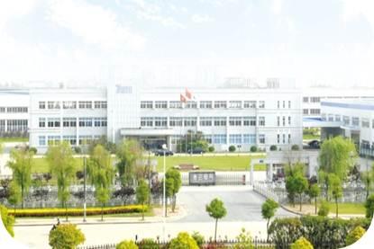 扬州德云集团-大型高新技术企业