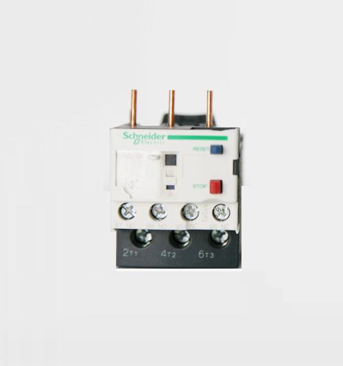 动力控制与保护-热继电器-LRD