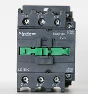 动力控制与保护-接触器-LC1E