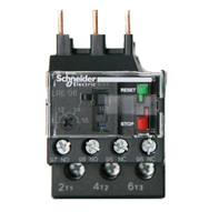 动力控制与保护-热继电器-LRE